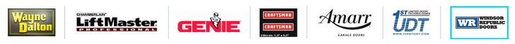 garage logos