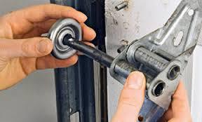 Garage Door Tracks Repair Round Rock